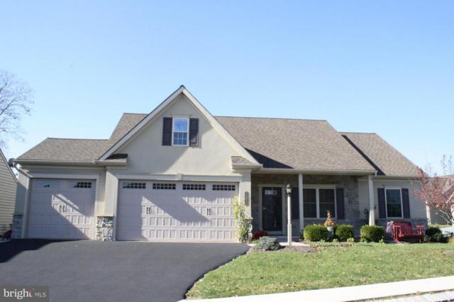 1276 Tumblestone Drive, MOUNT JOY, PA 17552 (#PALA101618) :: The Craig Hartranft Team, Berkshire Hathaway Homesale Realty