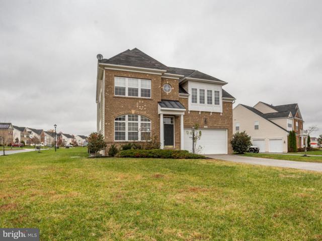 7200 Sudley Avenue, BRANDYWINE, MD 20613 (#MDPG101568) :: Blue Key Real Estate Sales Team