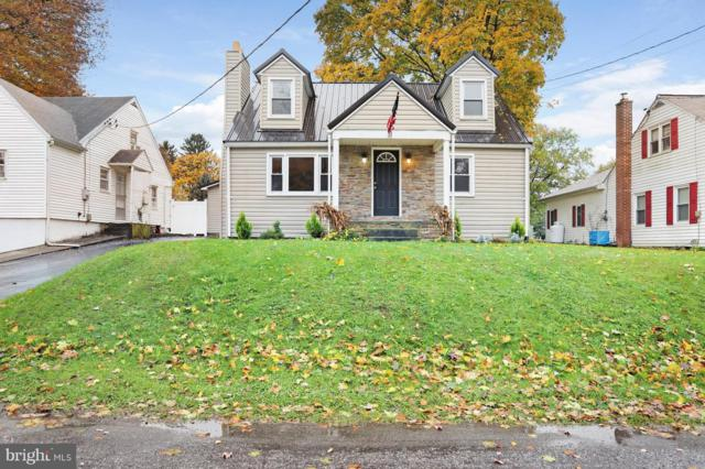 8 Howard Avenue, SHIPPENSBURG, PA 17257 (#PAFL100714) :: The Joy Daniels Real Estate Group