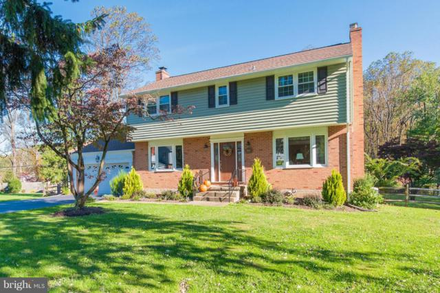 1605 Timberline Court, BALTIMORE, MD 21286 (#MDBC101618) :: The Sebeck Team of RE/MAX Preferred