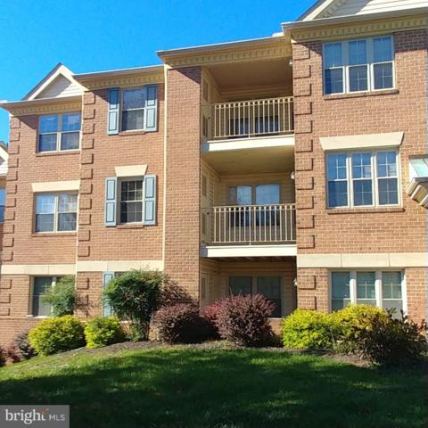 1713 Landmark Drive 2E, FOREST HILL, MD 21050 (#MDHR100386) :: The Dailey Group