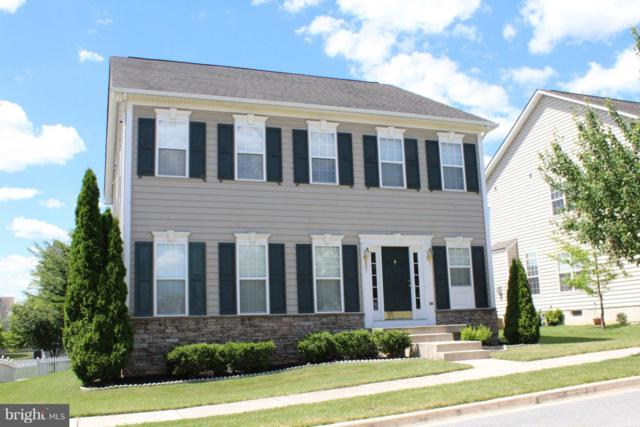 101 Battlefield Drive, CHARLES TOWN, WV 25414 (#WVJF100128) :: Great Falls Great Homes