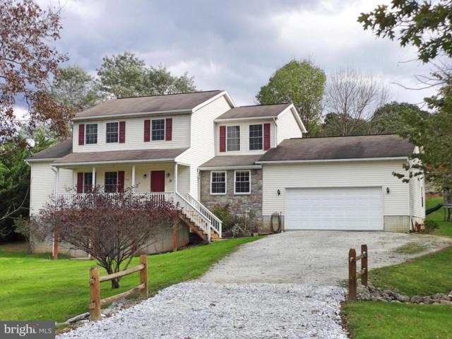 31 Rist Trail, FAIRFIELD, PA 17320 (#PAAD100172) :: CENTURY 21 Core Partners