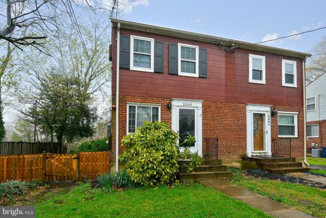 2005 Rollins Drive, ALEXANDRIA, VA 22307 (#VAFX102796) :: Coldwell Banker Chesapeake Real Estate Company