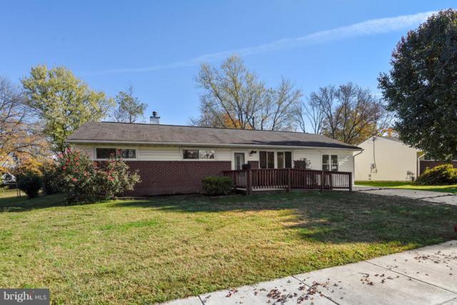 511 Saltoun Avenue, ODENTON, MD 21113 (#MDAA101188) :: The Riffle Group of Keller Williams Select Realtors