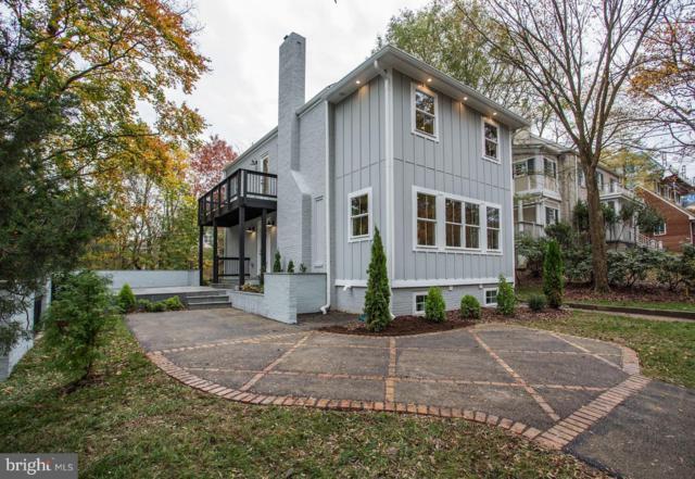 3012 Military Road NW, WASHINGTON, DC 20015 (#DCDC102074) :: Keller Williams Pat Hiban Real Estate Group