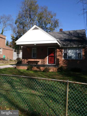1902 Arcadia Avenue, CAPITOL HEIGHTS, MD 20743 (#MDPG101630) :: Advance Realty Bel Air, Inc
