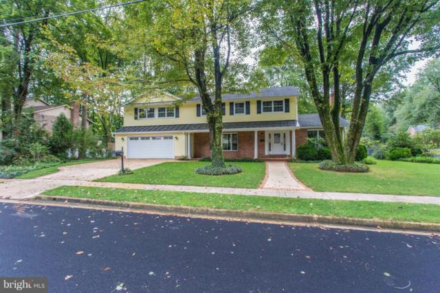 4120 Lenox Drive, FAIRFAX, VA 22032 (#VAFX102814) :: The Sebeck Team of RE/MAX Preferred