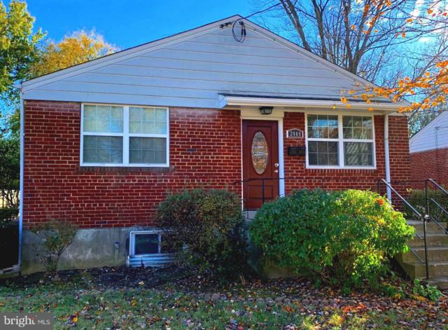 2409 Hannon Street, HYATTSVILLE, MD 20783 (#MDPG101636) :: The Gus Anthony Team