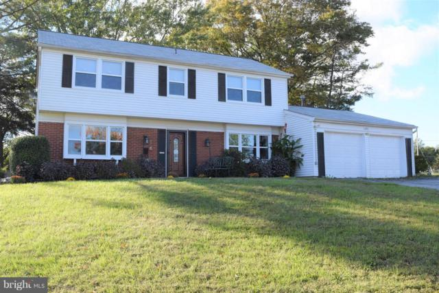 4727 Ramsgate Lane, BOWIE, MD 20715 (#MDPG101642) :: RE/MAX Plus