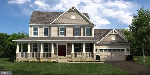 The Brandywine, HARRISBURG, PA 17112 (#PADA101742) :: The Joy Daniels Real Estate Group