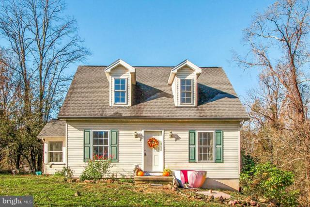353 Old Stage Road, LEWISBERRY, PA 17339 (#PAYK100896) :: Teampete Realty Services, Inc