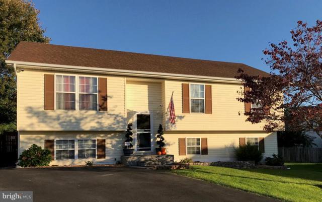 620 Clubhouse Way, CULPEPER, VA 22701 (#VACU100074) :: Great Falls Great Homes