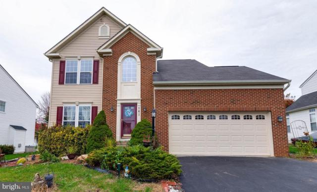 168 Posting Way, CHARLES TOWN, WV 25414 (#WVJF100132) :: Great Falls Great Homes