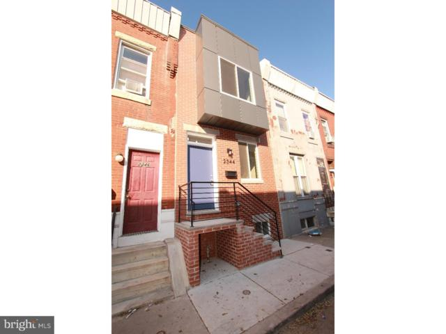2344 S Beulah Street, PHILADELPHIA, PA 19148 (#PAPH103408) :: The John Collins Team