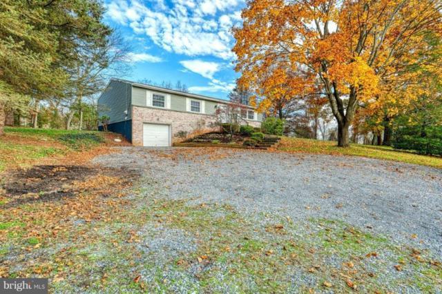 936 Oak Hill Road, LEWISBERRY, PA 17339 (#PAYK100906) :: Benchmark Real Estate Team of KW Keystone Realty