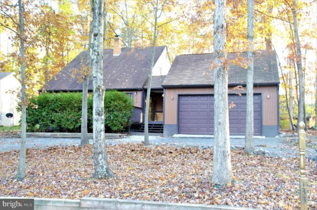 133 Dogwood Drive, CROSS JUNCTION, VA 22625 (#VAFV100204) :: Advance Realty Bel Air, Inc