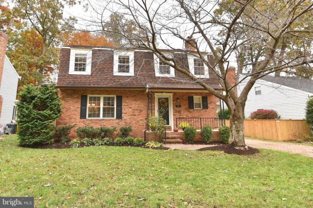 526 Benforest Drive, SEVERNA PARK, MD 21146 (#MDAA101210) :: The Riffle Group of Keller Williams Select Realtors