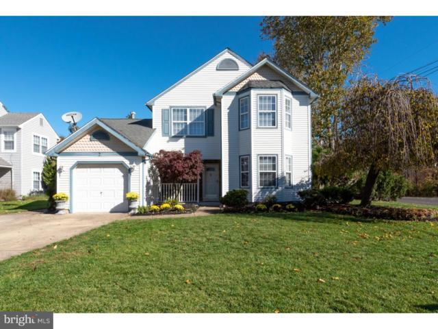 2 Ann Drive, MOUNT LAUREL, NJ 08054 (#NJBL103456) :: The John Wuertz Team