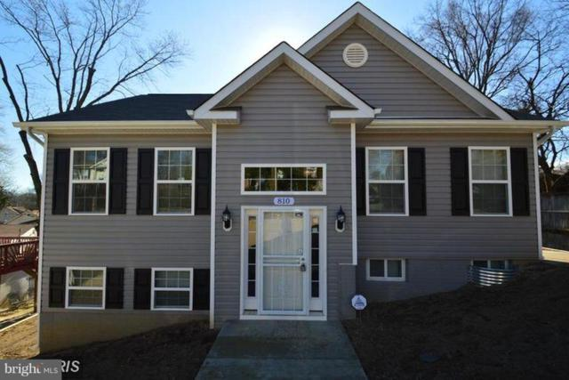 810 Glacier Avenue, CAPITOL HEIGHTS, MD 20743 (#MDPG101676) :: The Gus Anthony Team
