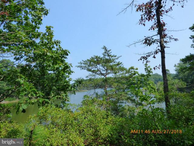 LOT 8 Boatramp Road, HEATHSVILLE, VA 22473 (#VANV100010) :: Network Realty Group