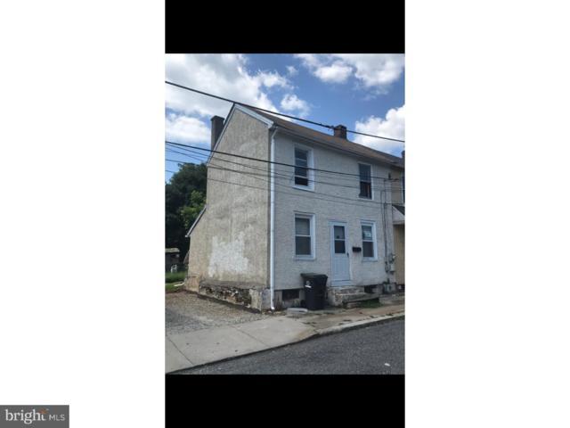 122 North Street, PHOENIXVILLE, PA 19460 (#PACT102010) :: McKee Kubasko Group