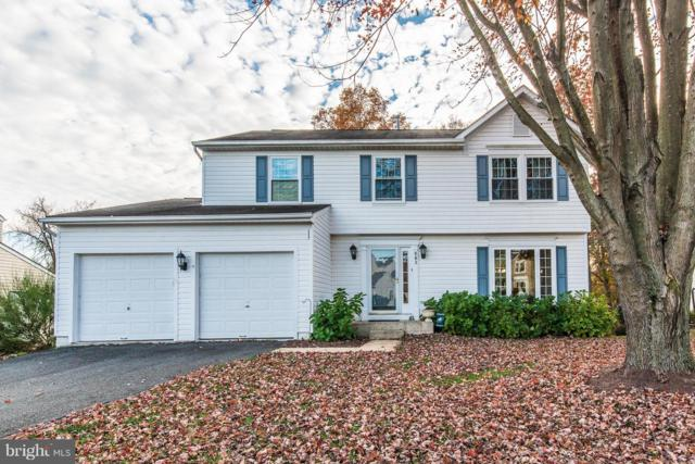 583 Henderson Road, BEL AIR, MD 21014 (#MDHR100398) :: The Sebeck Team of RE/MAX Preferred