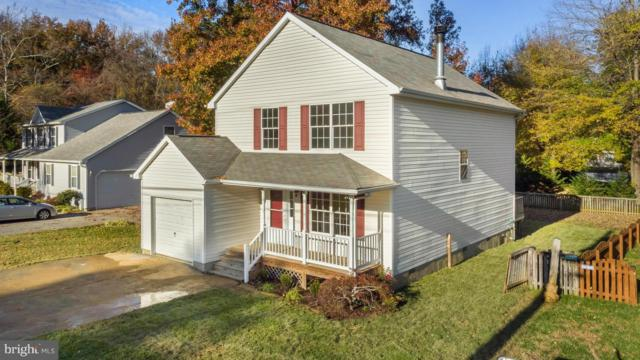 3607 2ND Avenue, EDGEWATER, MD 21037 (#MDAA101222) :: The Gus Anthony Team