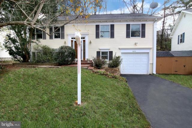 6055 Park Woods Terrace, BURKE, VA 22015 (#VAFX102880) :: Jon Granlund Team