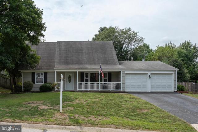 2218 Hyde Lane, BOWIE, MD 20716 (#MDPG101694) :: Great Falls Great Homes