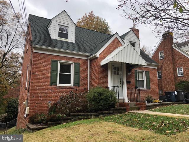 3921 Livingston Street, HYATTSVILLE, MD 20781 (#MDPG101692) :: Great Falls Great Homes