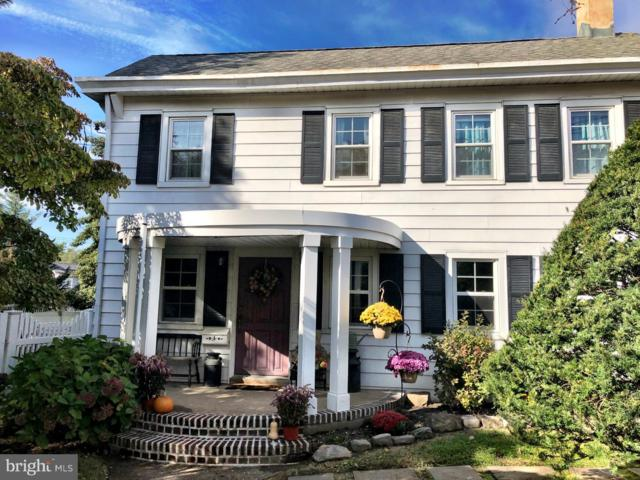 254 Main Street, HAMILTON TOWNSHIP, NJ 08620 (#NJME100536) :: Daunno Realty Services, LLC
