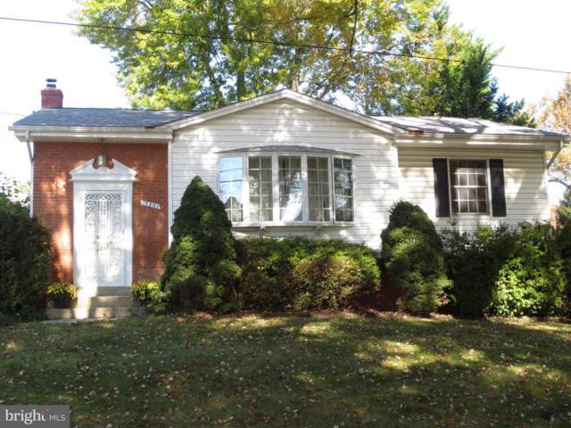 13201 Vandalia Drive, ROCKVILLE, MD 20853 (#MDMC102068) :: Great Falls Great Homes