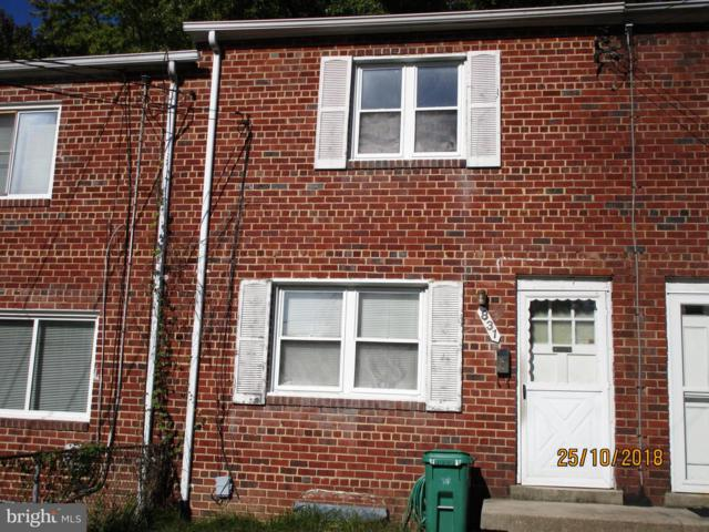 831 4TH Street, LAUREL, MD 20707 (#MDPG101700) :: ExecuHome Realty