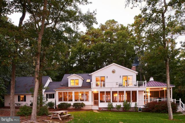 7343 Bozman Neavitt Road, BOZMAN, MD 21612 (#MDTA100134) :: Coldwell Banker Chesapeake Real Estate Company