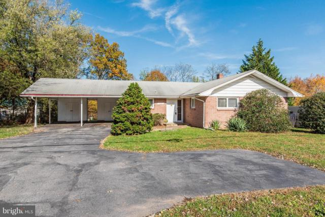 1716 Hanson Road, EDGEWOOD, MD 21040 (#MDHR100412) :: The Gus Anthony Team