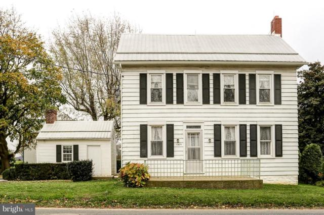 1371 Zimmerman Road, CARLISLE, PA 17015 (#PACB100554) :: The Heather Neidlinger Team With Berkshire Hathaway HomeServices Homesale Realty