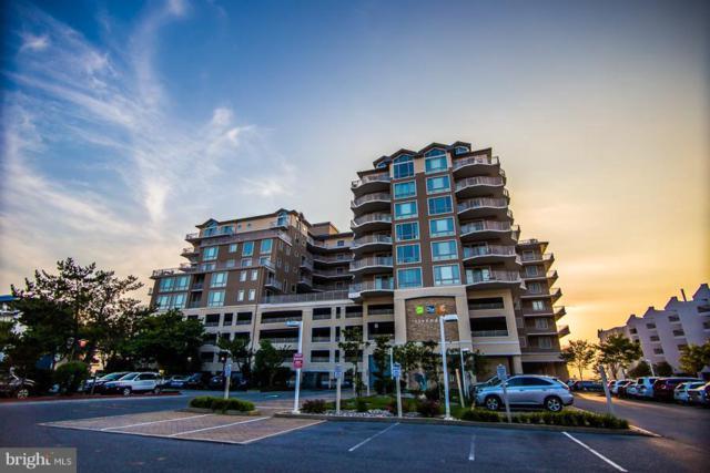 121 81ST Street 205 RIVENDELL, OCEAN CITY, MD 21842 (#MDWO100374) :: The Riffle Group of Keller Williams Select Realtors