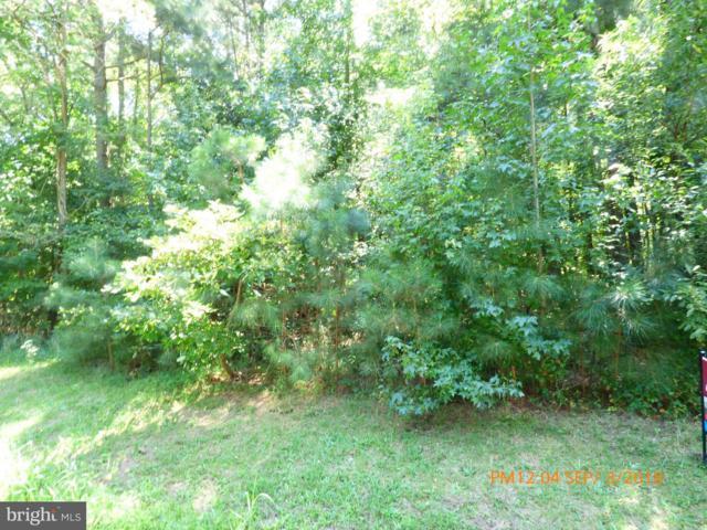 LOT 59 Belle Way, MONTROSS, VA 22520 (#VAWE100046) :: Colgan Real Estate