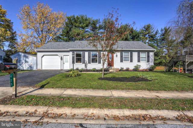 425 Butler Avenue, LANCASTER, PA 17601 (#PALA101674) :: Keller Williams of Central PA East