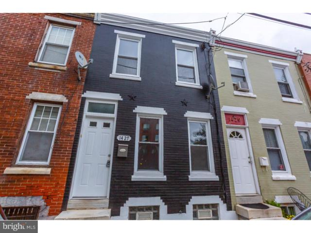 1427 S Mole Street, PHILADELPHIA, PA 19146 (#PAPH103490) :: The John Collins Team