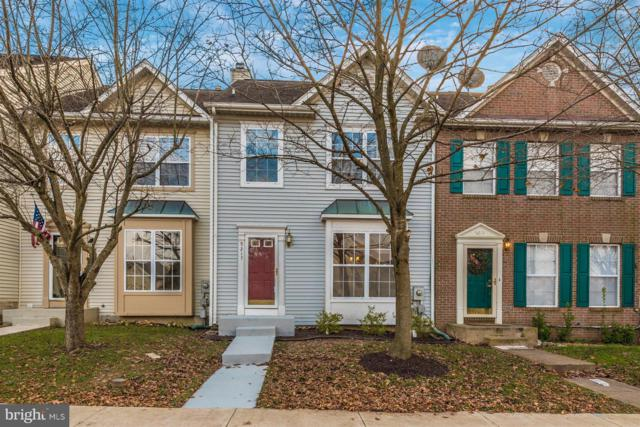 9217 Ridgefield Circle, FREDERICK, MD 21701 (#MDFR100620) :: The Maryland Group of Long & Foster