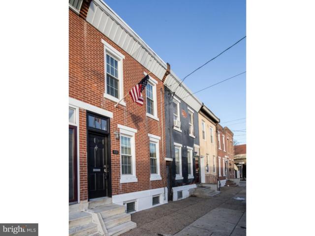 111 Mifflin Street, PHILADELPHIA, PA 19148 (#PAPH103504) :: The John Collins Team