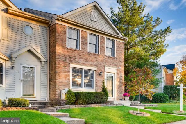 15 Margery Court, BALTIMORE, MD 21236 (#MDBC101704) :: The Sebeck Team of RE/MAX Preferred