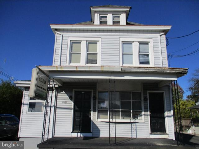 2032 Nottingham Way, HAMILTON, NJ 08619 (#NJME100558) :: Jason Freeby Group at Keller Williams Real Estate