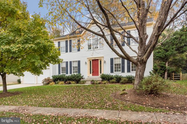 410 Riding Ridge Road, ANNAPOLIS, MD 21403 (#MDAA101262) :: The Riffle Group of Keller Williams Select Realtors