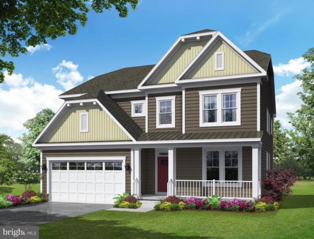 0 Burrows Avenue, FAIRFAX, VA 22030 (#VAFC100126) :: Colgan Real Estate