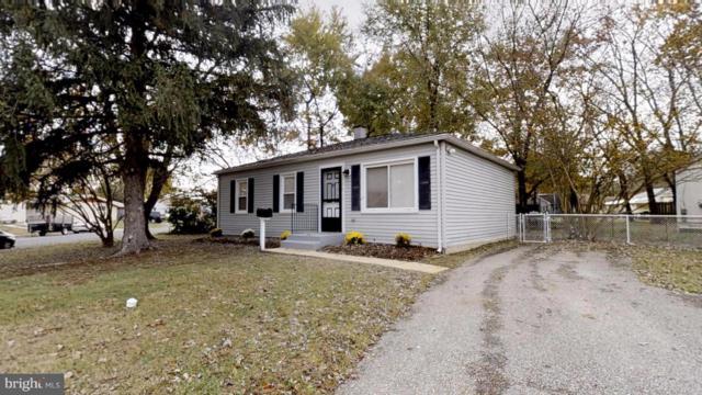 1100 Wynbrook Road, GLEN BURNIE, MD 21060 (#MDAA101268) :: Great Falls Great Homes