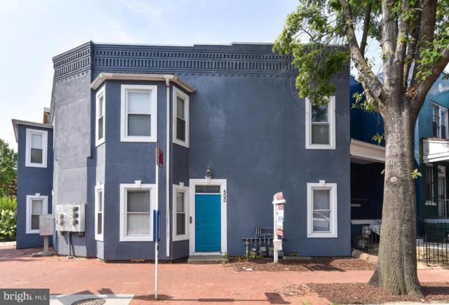 500 Florida Avenue NW #1, WASHINGTON, DC 20001 (#DCDC102218) :: Keller Williams Pat Hiban Real Estate Group