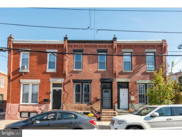 921 S 25TH Street, PHILADELPHIA, PA 19146 (#PAPH103546) :: The John Collins Team